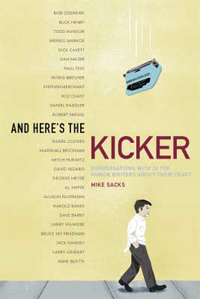 kickerbook